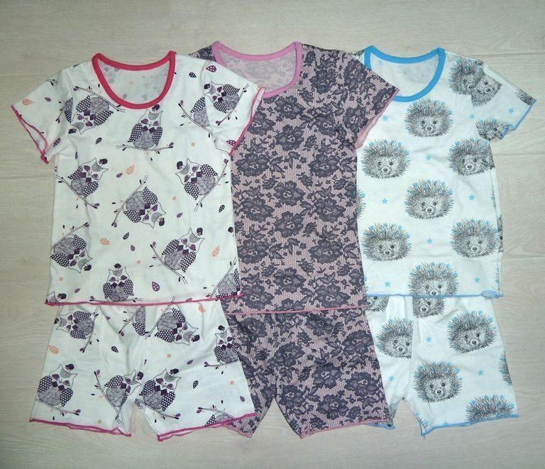 Пижама детская 2568