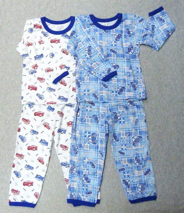 Пижама детская 2072к